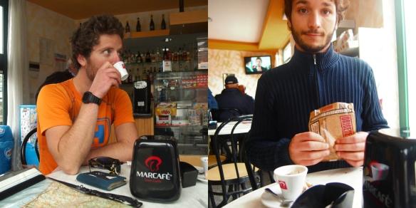 Pierro & Moi - dyptique café - web