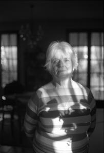 Mamie Michèle & les ombres