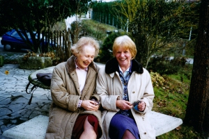 Mamie&Josette