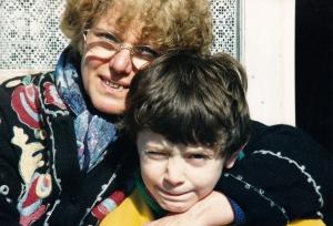 Mamie&Moi